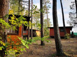 domki letniskowe kaszuby siedlisko bartek
